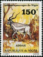 1981addax